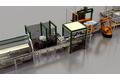 Vertical cartoning machine