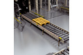 Safety throughout the conveyor system