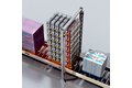 Dynamic height measurement in materials handling systems