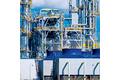 Ammonium phosphate production
