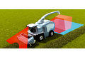 Crop protection sprayer
