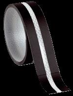 Reflective tape 2 x 1.0 m