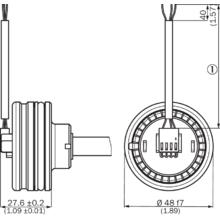 MAX48N-31V11K11100