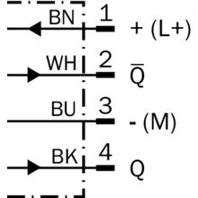 WTB12-3P2431