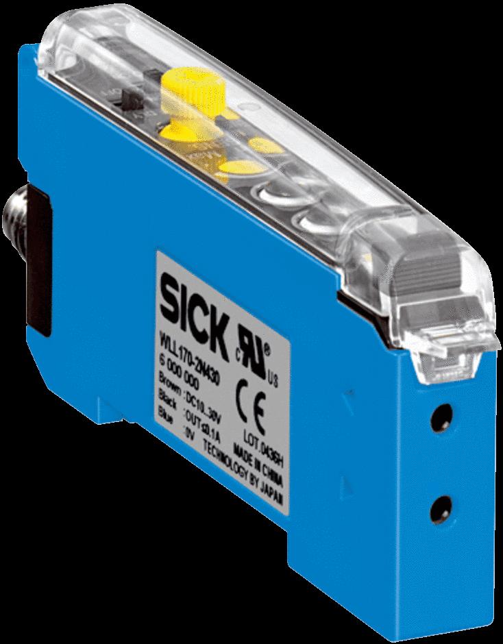 sick WLL170-2P330 SICK 6029513 WLL170-2P330 FIBER AMP
