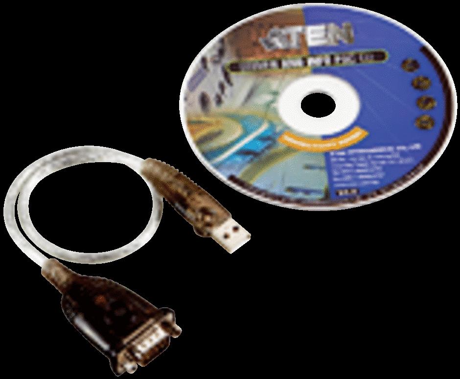 Wandler RS-232 Auf USB / 6035396 / SICK Sensor Intelligence