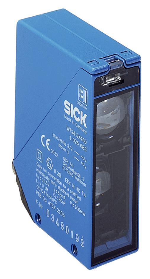 sick WT24-2X400 SICK 1040722 WT24-2X400