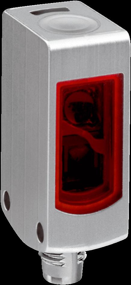 SICK WTB4S-3P3432V SICK 1046399 WTB4S-3P3432V PROXIMITY BGS PNP LO/DO FOCUSED RED LED M12 4-PIN 150MM PIGTAIL MEMBRANE TEACH