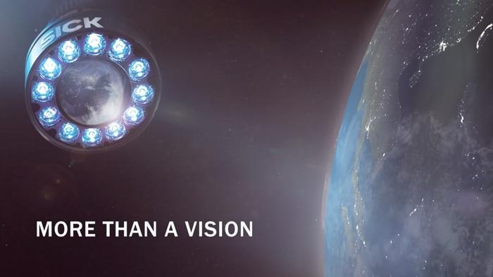 more than a vision