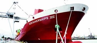 maritime emissions motoring