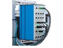 Sensor Integration Machine