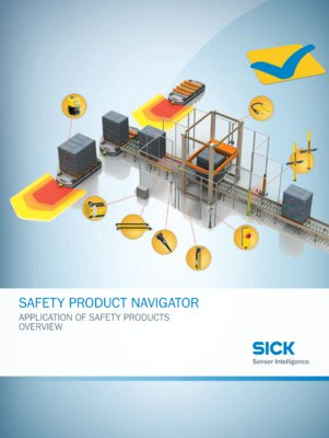 Safety Product Navigator