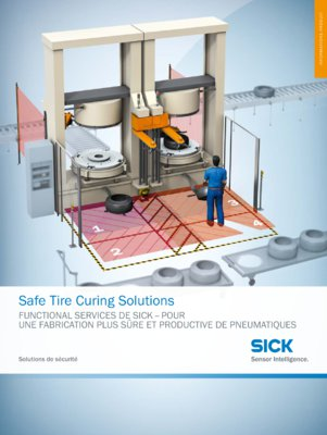 Safe Tire Curing Solutions