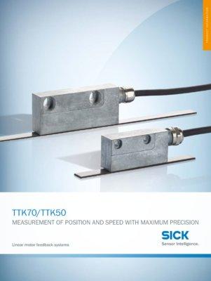 TTK70/TTK50
