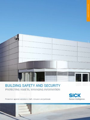 Building safety and security