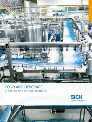 Efficient Automation for Food and Beverage Production