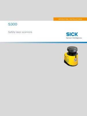 S300 Safety laser scanner