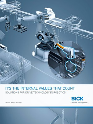 IT'S THE INTERNAL VALUES THAT COUNT
