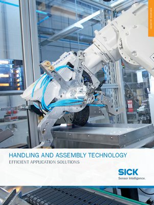 Handling and Assembly