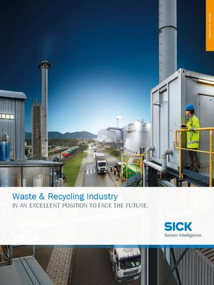 Waste & recycling industry