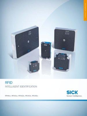 RFID Intelligent Identification