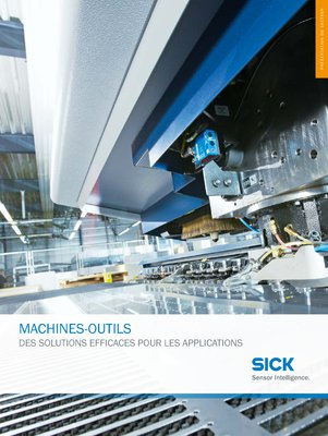 MACHINES -OUTILS