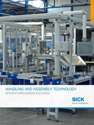 Handling and assembly technology